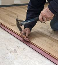 Hardwood Floor Nails About Naildown Gluedown And Floating Hardwood Flooring Installation