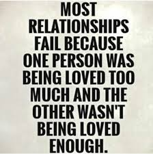 quotes love betrayal true in any relationship i loved him too much and he was