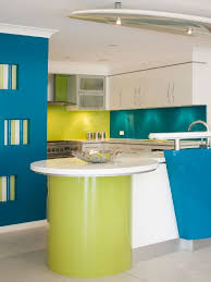 funky kitchens ideas colorful kitchen design ideas in and funky house kitchen