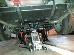 2000 mustang gt rear end how to install ford racing traction lok limited slip