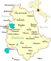 map of perugia how to visit umbria italy italy umbria italy and italia