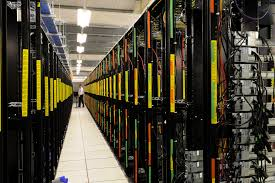 data center servers rackspace axes hundreds of jobs as it restructures the business