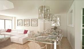 modern mirrors for dining room luxor contemporary glass coffee table with steel legs