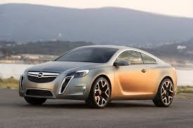 opel vectra 2017 new opel calibra coupe rumored for 2013 buick version could follow