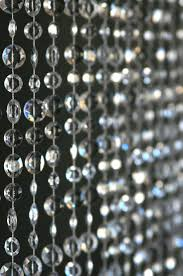 Decor Beaded Window Curtains Beaded by 92 Best Beaded Door Curtain Images On Pinterest Beaded Door