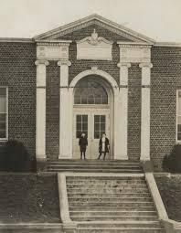 john hay schools 4th ave n and boston st queen anne historical john hay school 1922