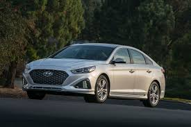 hyundai sonata performance 2018 hyundai sonata drive review motor trend