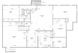 floor plans nazarene well house