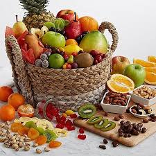 fruit baskets delivery healing fruit basket same day gift baskets delivery fresh