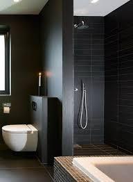 bathroom design idea fresh black bathroom tiles throughout bathroom bla 10357