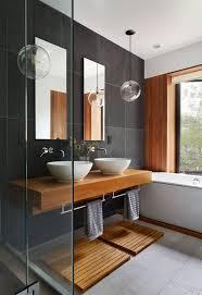 holz in badezimmer holz im bad der trick mit holz badezimmer accessoires feel und
