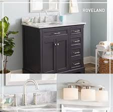 Bathroom Storage Lowes by Shop Bathroom Collections U0026 Décor At Lowe U0027s