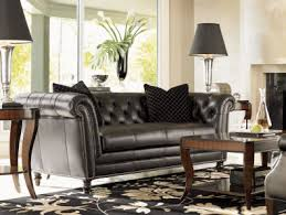 Trump Home Leather Chesterfield Furniture  Home Design Ideas - Trump home furniture