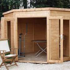 Summer House For Small Garden - small corner summerhouse namukas pinterest small corner