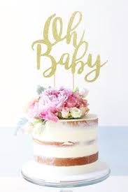 baby shower cake decorations a bit of semi loveliness baby shower cake decorated with