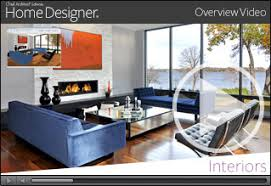 Interior Home Design Software by Home Designer Interiors