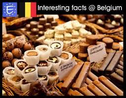 interesting facts about belgium belgium guide eupedia