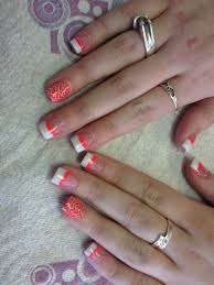 passion for fashion spring break nails