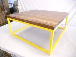 yellow wood coffee table 103 best furniture images on pinterest furniture ideas desks and