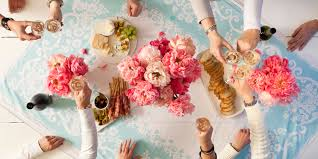 35 dinner themes your guests will a theme