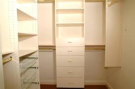 walk in storage closet u2013 dominy info