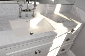 marble countertop for bathroom favorable white bathroom vanity with marble top ideas tchen