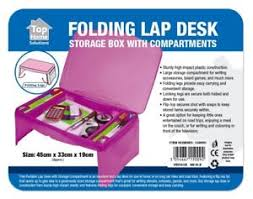 kids folding lap desk kids folding lap desk storage box with compartments
