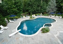 Inground Pool Ideas Best 25 Gunite Pool Ideas On Pinterest Swimming Pools Swimming