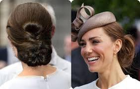 Hochsteckfrisurenen Prinzessin by Kate Prinzessin Hochsteckfrisuren 2016 Trend Neu Frisuren