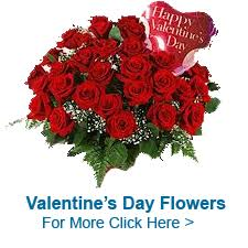 valentines delivery day flowers to bangalore flower delivery in bangalore
