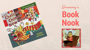 new year picture books chelsea s new year children s books read aloud