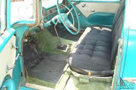 1955 chevrolet belair 283 v8 manual 4 door cheap