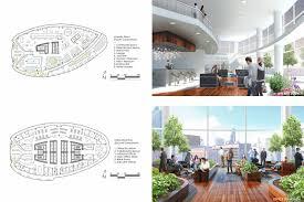 Juice Bar Floor Plan Iit College Of Architecture