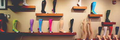 Can You Wear Compression Socks To Bed Benefits Of Wearing Compression
