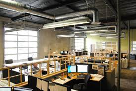 ny loft style office space in old warehouse google search new home