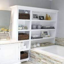 bathroom best under sink organization with small bathroom storage