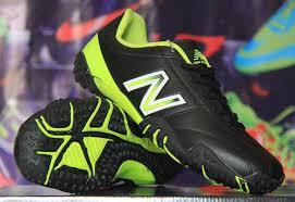 Jual Sepatu New Balance Di Yogyakarta new balance futsal hitam hijau rp 150 000 bb 277d5cc1 call