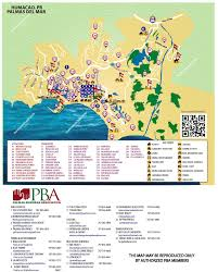 Puerto Rico On A Map by Palmas Del Mar Map Cpm Realty