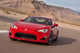 frs scion red scion fr s hybrid not happening toyota says digital trends