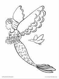 j coloring pages mermaid printable mermaid coloring pages coloring page for
