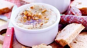 caviar recettes cuisine recette caviar d artichaut au citron recettes cap sur l été picard