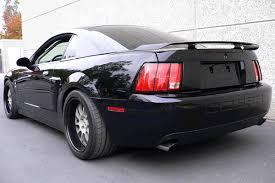 Black Chrome Wheels Mustang Black Mustangs W Wheels Not Chrome Mustang Forums At Stangnet
