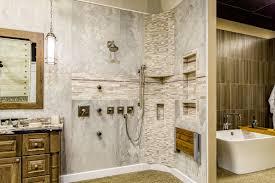 bathroom showroom columbus dream baths remodeling