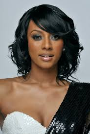 wavy bob hairstyles for black women how to use coconut oil for