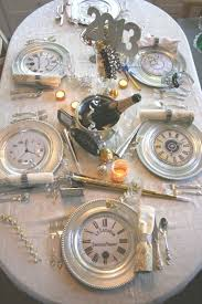 new year plates 185 best new years tablescapes images on tablescapes