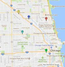 diner drive ins and dives map top 5 diners drive ins and dives in chicago