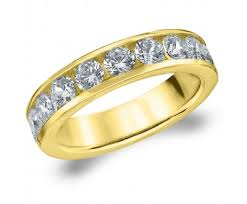 wedding bands for with diamonds wedding bands anniversary rings