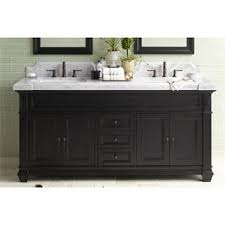 Antique Black Bathroom Vanity by 35 To 40 In Height Bathroom Vanities Homeclick