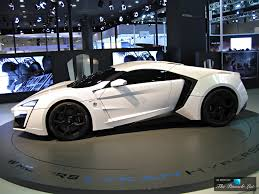 lykan hypersport interior the top five most uber expensive luxury supercars in the world
