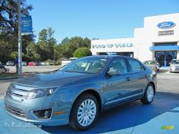 steel blue metallic ford fusion 2012 ford fusion hybrid in steel blue metallic 408038 lehybrid